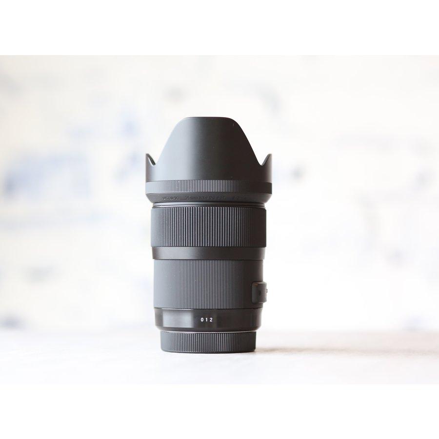 Sigma 35mm f/1.4 DG HSM Art (Canon)-2