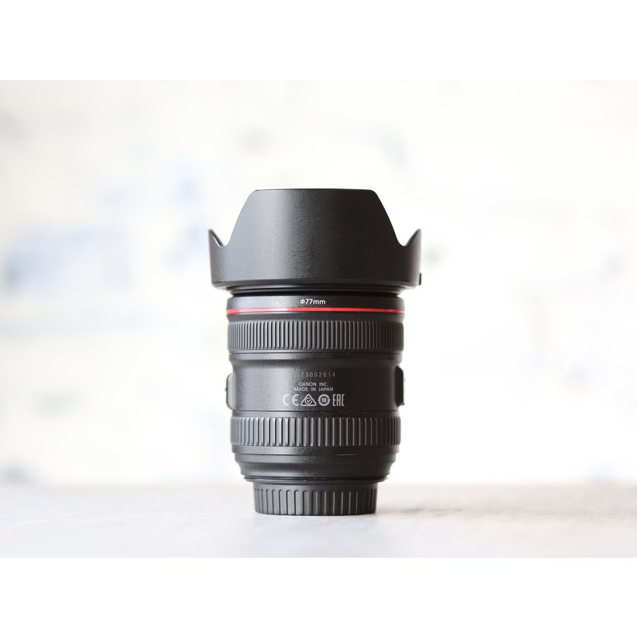 Canon EF 24-70mm f/4L IS USM-2