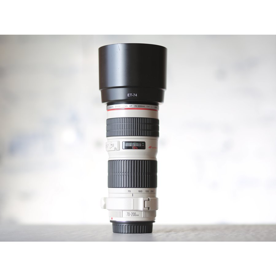 Canon EF 70-200mm f/4L USM-1
