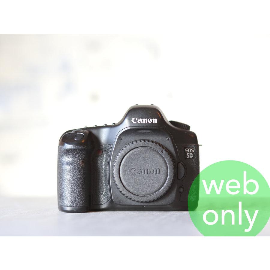 Canon EOS 5D-1