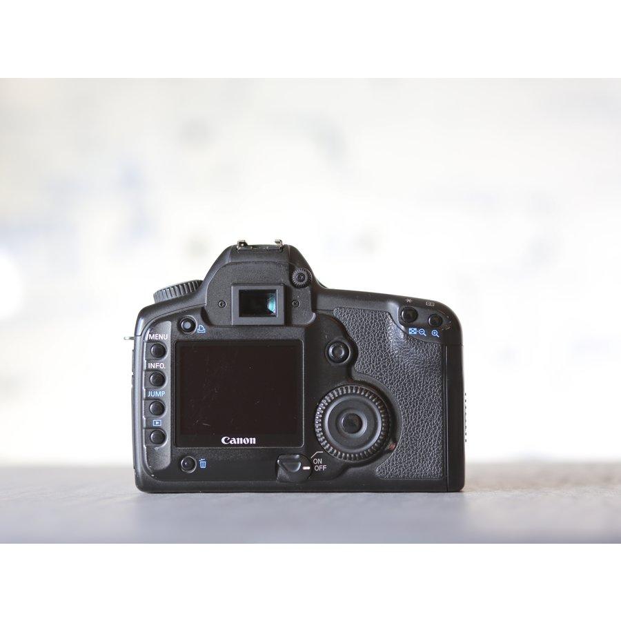 Canon EOS 5D-2