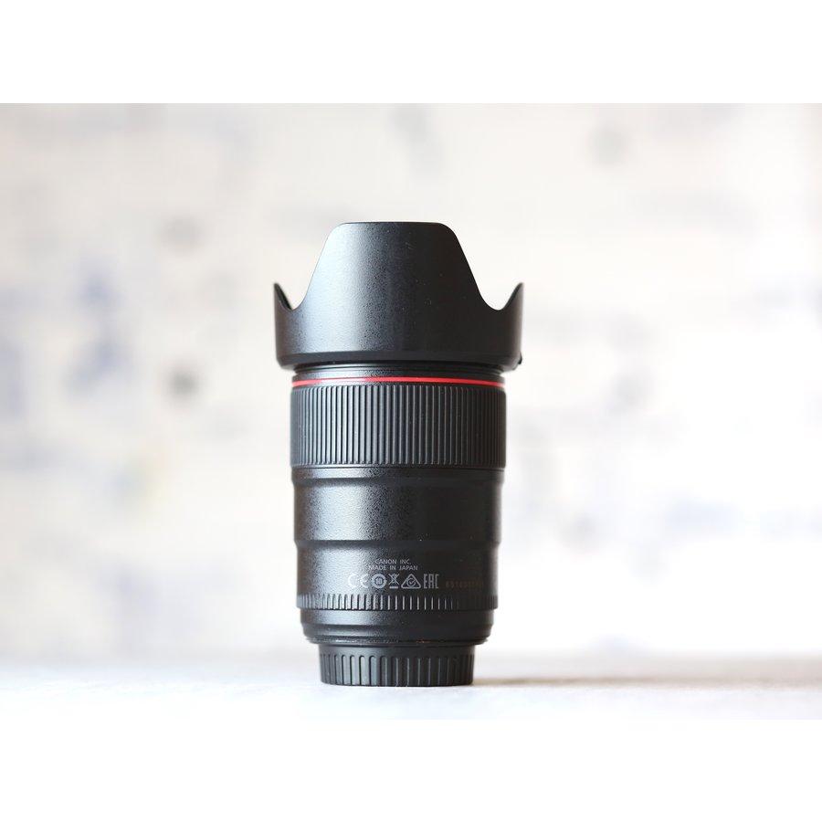 Canon EF 35mm f/1.4L II USM-3