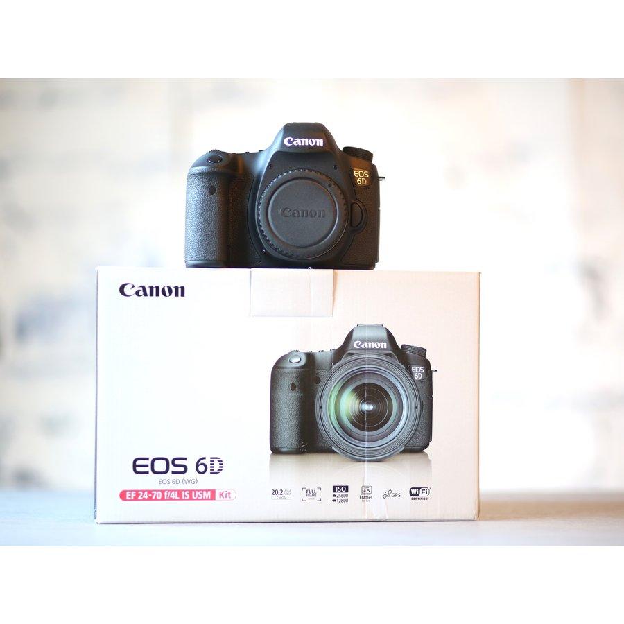 Canon EOS 6D-1