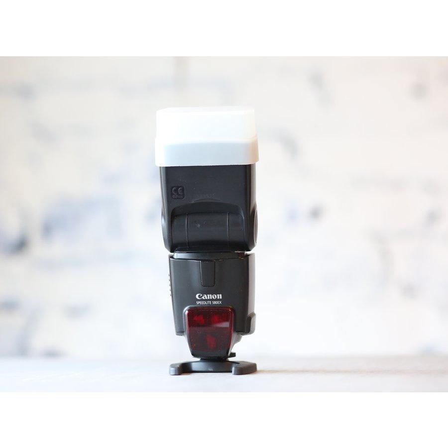 Canon Speedlite 580EX-2