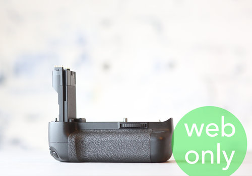 Canon BG-E7 Battery Grip