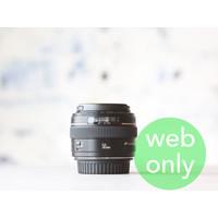 thumb-Canon EF 50mm f/1.4 USM-1