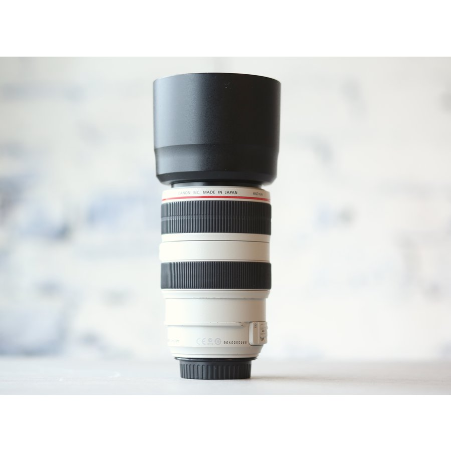 Canon EF 70-300mm f/4-5.6L IS USM-4