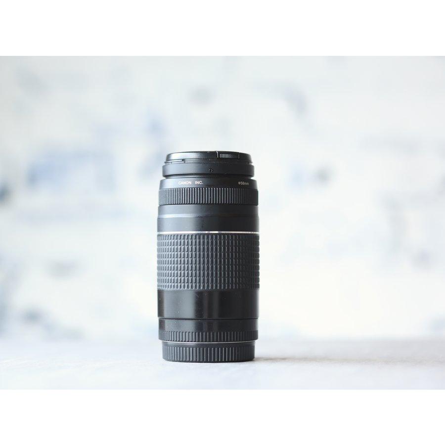 Canon EF 75-300mm f/4-5.6 III-2