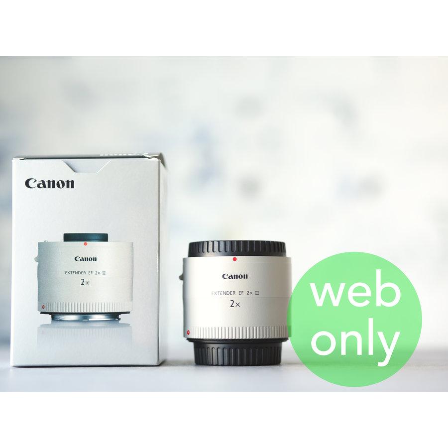 Canon EF 2.0x III Extender-1