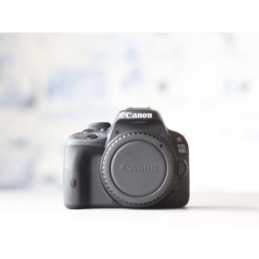 Canon EOS 100D-2