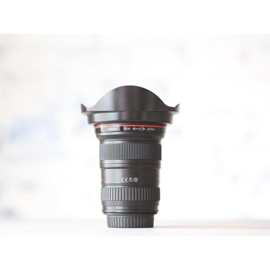 Canon EF 16-35mm f/2.8L II USM-2
