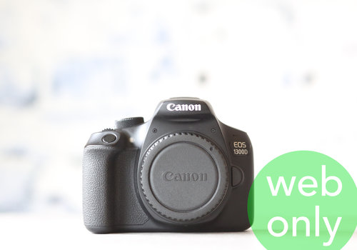Canon EOS 1300D