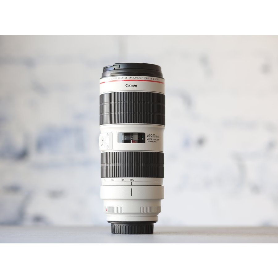 Canon EF 70-200mm f/2.8L IS III USM-2