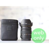 thumb-Sigma 17-50mm f/2.8 EX DC OS HSM (Canon)-1