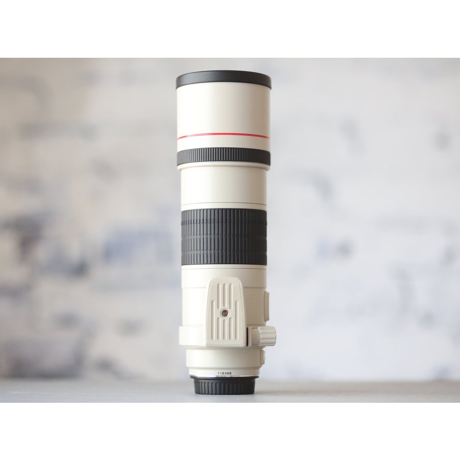Canon EF 300mm f/4L IS USM-5