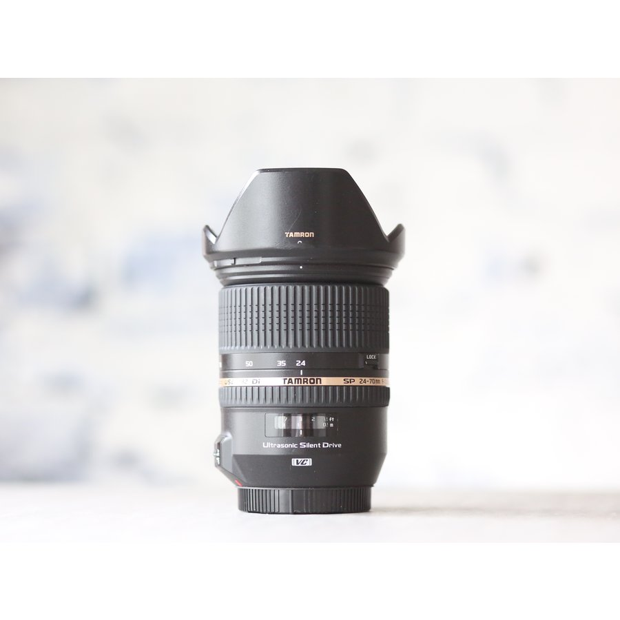 Tamron SP 24-70mm f/2.8 Di VD USD (Canon)-2