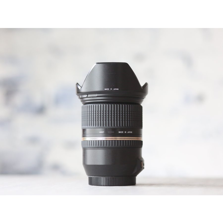 Tamron SP 24-70mm f/2.8 Di VD USD (Canon)-3