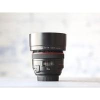 thumb-Canon EF 50mm f/1.2L USM-1