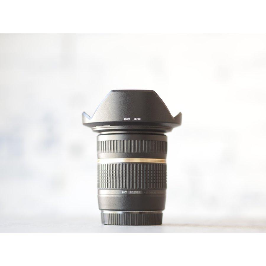 Tamron SP AF 10-24mm f/3.5-4.5 Di II (Canon)-2