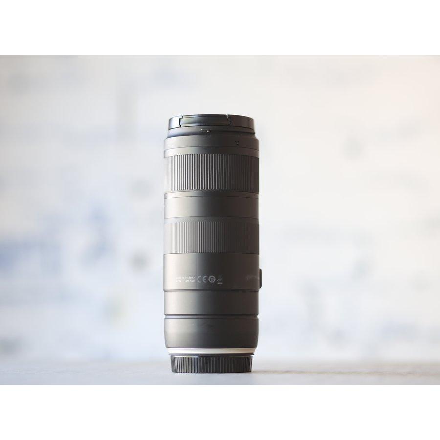 Tamron 70-210mm f/4 Di VC USD (Canon)-2