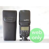 thumb-Canon Speedlite 580EX II-1
