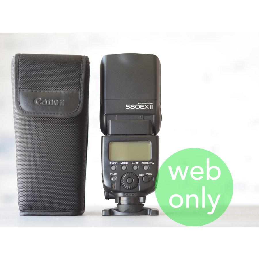 Canon Speedlite 580EX II-1