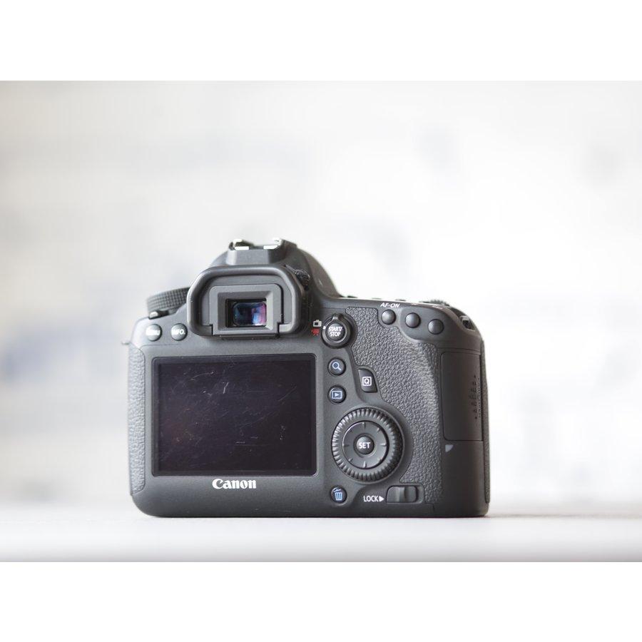 Canon EOS 6D-3