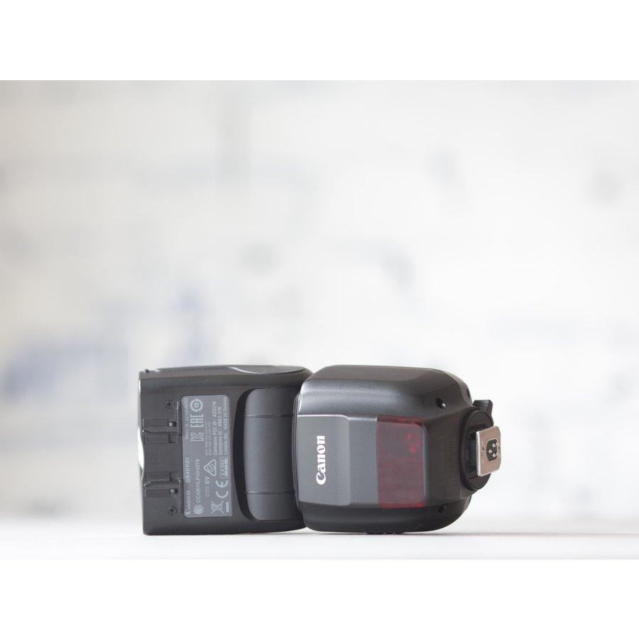 Canon Speedlite 430EX III-RT-3