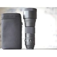 thumb-Sigma 150-600mm f/5.0-6.3 DG OS HSM Contemporary (Canon)-1