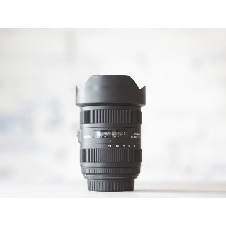 Sigma 12-24mm f/4.5-5.6 II DG HSM (Canon)-2