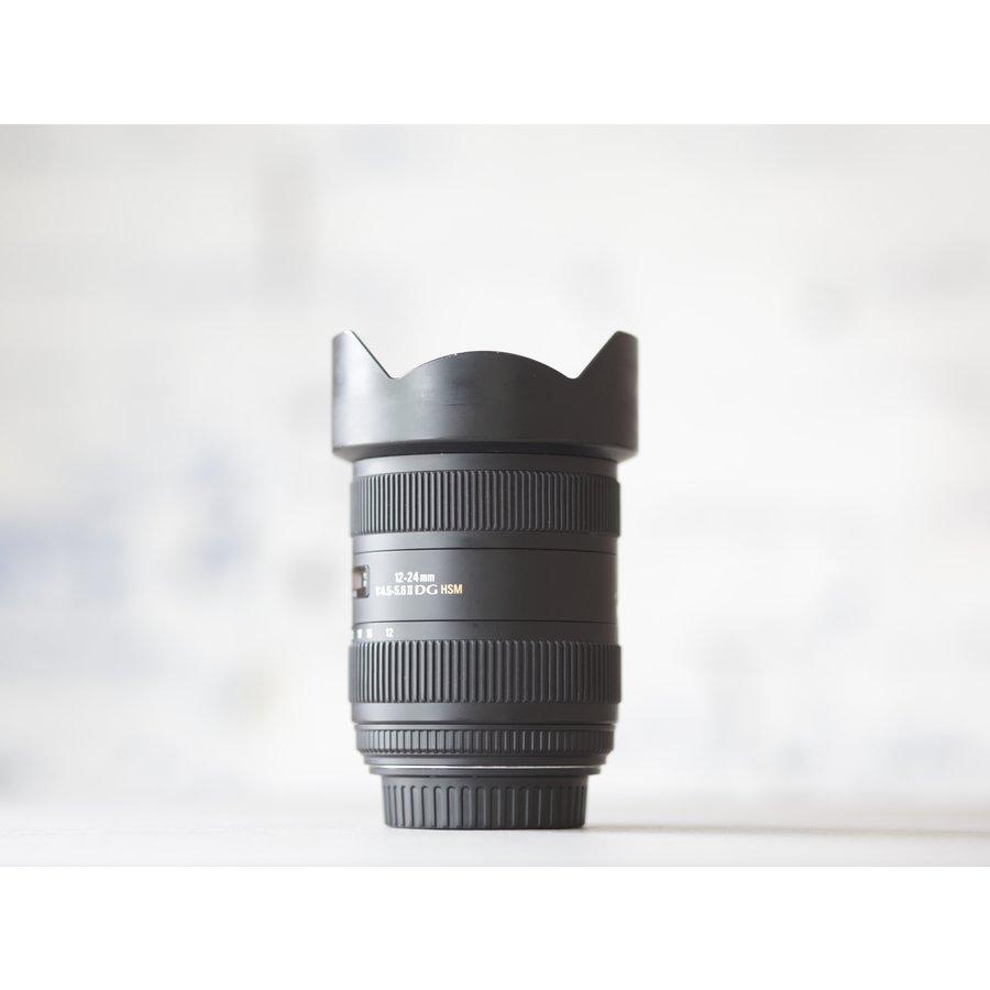 Sigma 12-24mm f/4.5-5.6 II DG HSM (Canon)-4