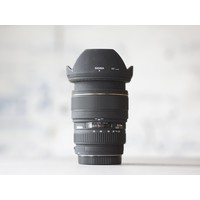 thumb-Sigma 24-70mm f/2.8 EX DG (Canon)-2