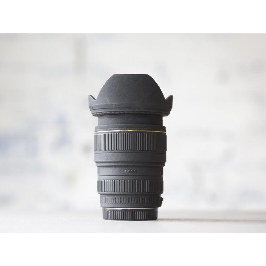 Sigma 24-70mm f/2.8 EX DG (Canon)-3