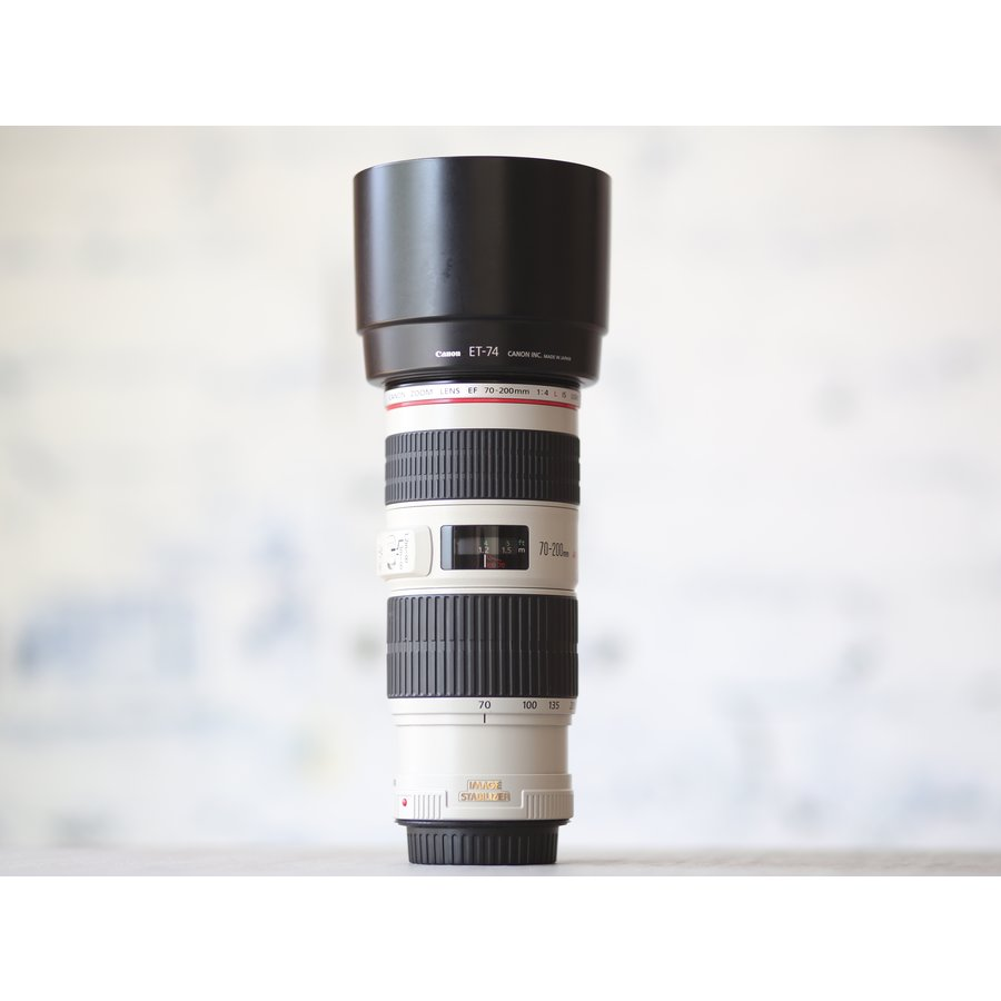 Canon EF 70-200mm f/4L IS USM-1