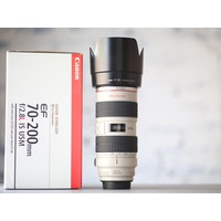 thumb-Canon EF 70-200mm f/2.8L IS USM-1