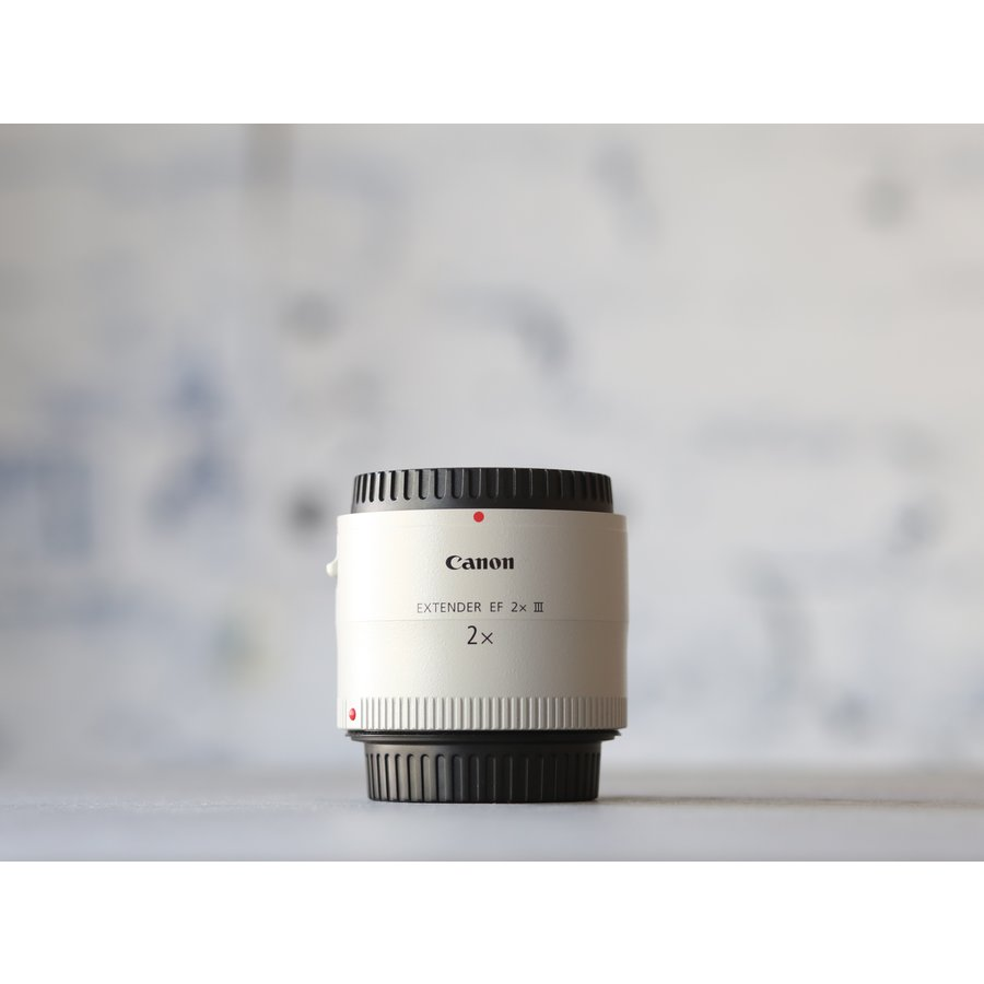Canon EF 2.0x III Extender-2
