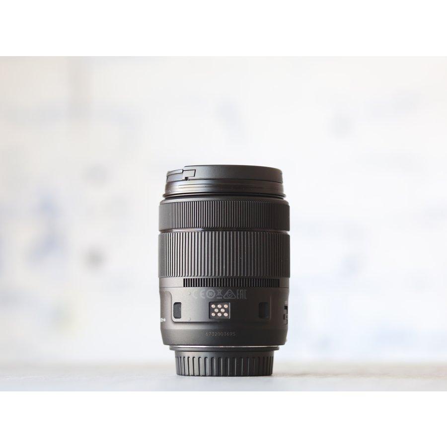 Canon EF-S 18-135mm f/3.5-5.6 IS Nano USM-2