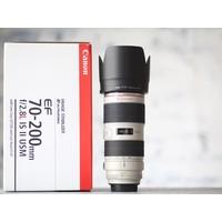 thumb-Canon EF 70-200mm f/2.8L IS II USM-1