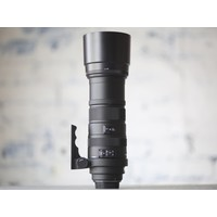 thumb-Sigma 150-500mm f/5.0-6.3 DG OS HSM APO (Canon)-4