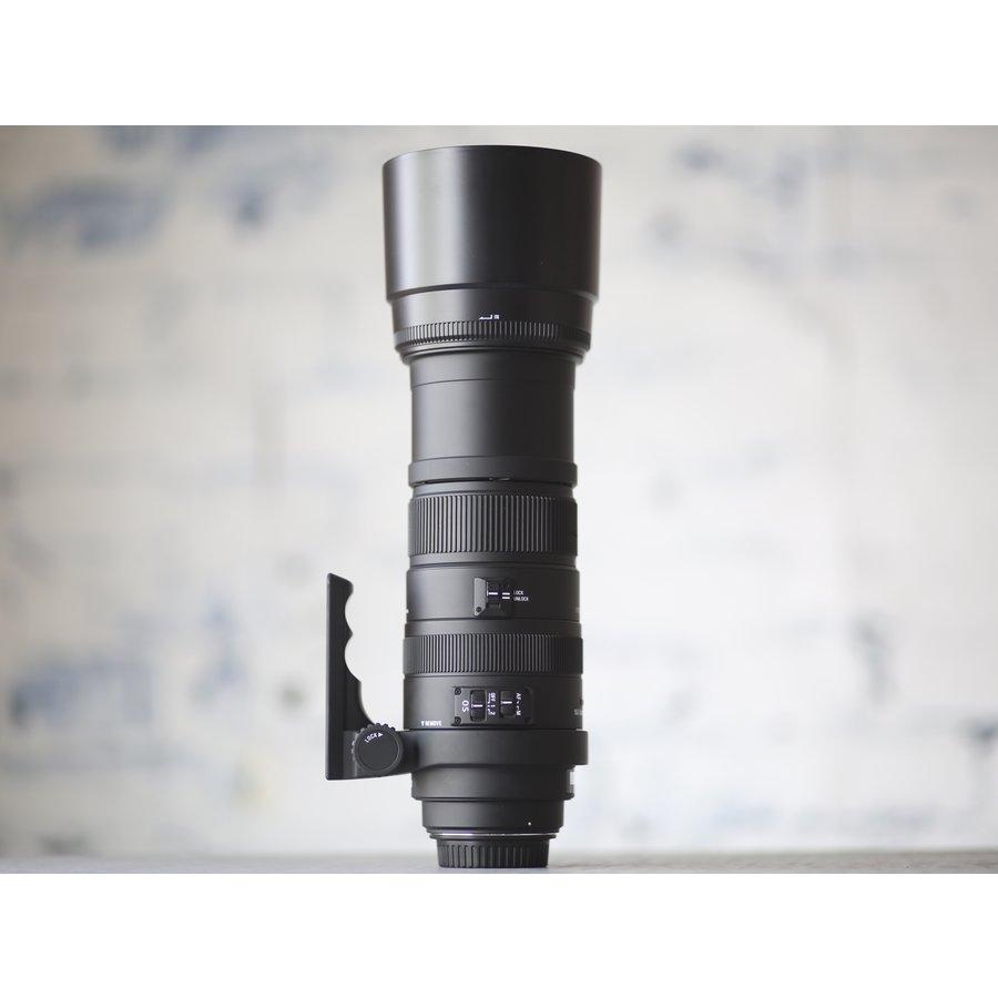 Sigma 150-500mm f/5.0-6.3 DG OS HSM APO (Canon)-4