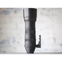 thumb-Sigma 150-500mm f/5.0-6.3 DG OS HSM APO (Canon)-3