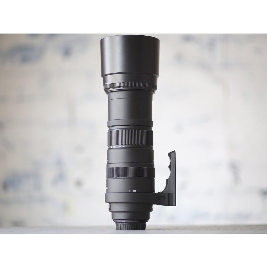 Sigma 150-500mm f/5.0-6.3 DG OS HSM APO (Canon)-3