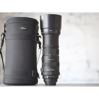 thumb-Sigma 150-500mm f/5.0-6.3 DG OS HSM APO (Canon)-1