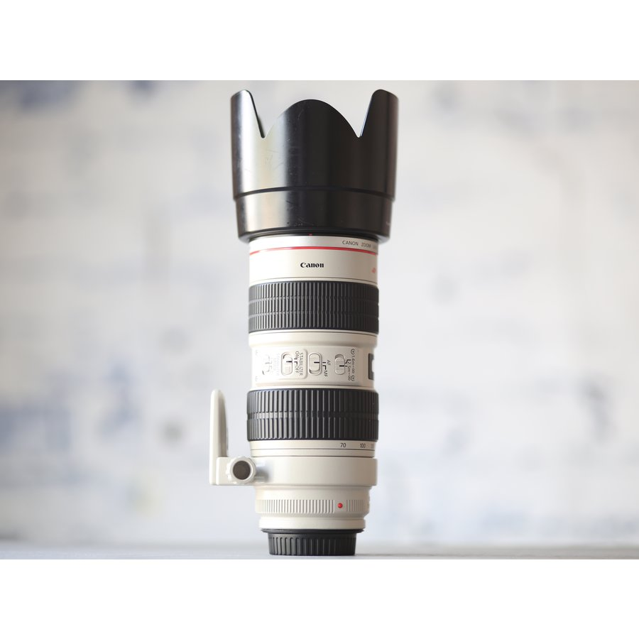 Canon EF 70-200mm f/2.8L IS USM-3