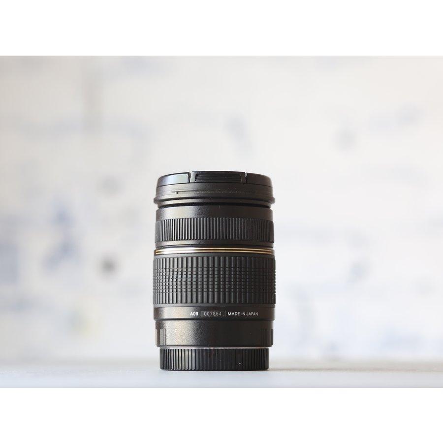 Tamron 28-75mm f/2.8 XR Di LD IF (Canon)-2