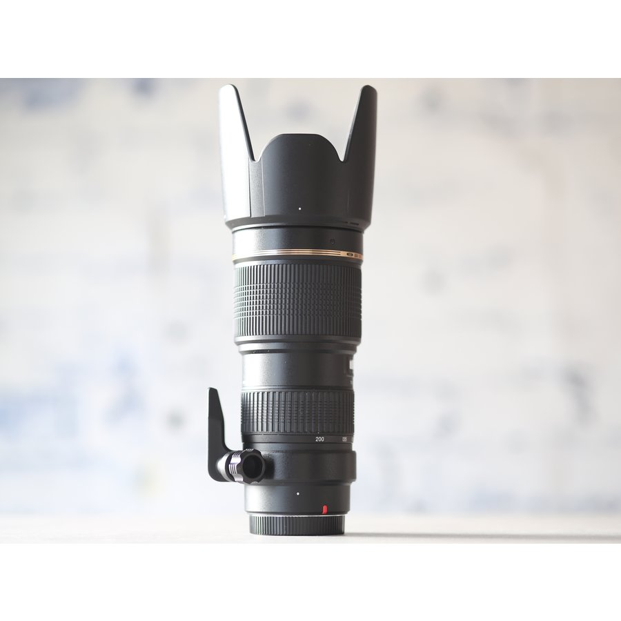 Tamron AF 70-200mm f/2.8 SP Di LD IF (Canon)-3
