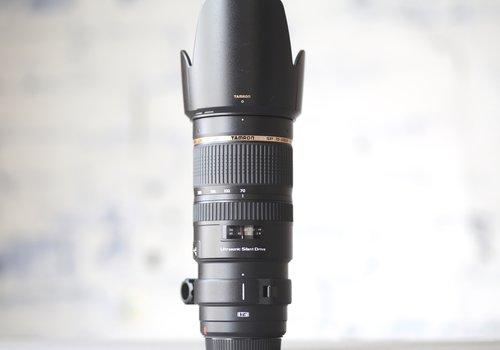 Tamron SP 70-200mm f/2.8 Di VC USD (Canon)