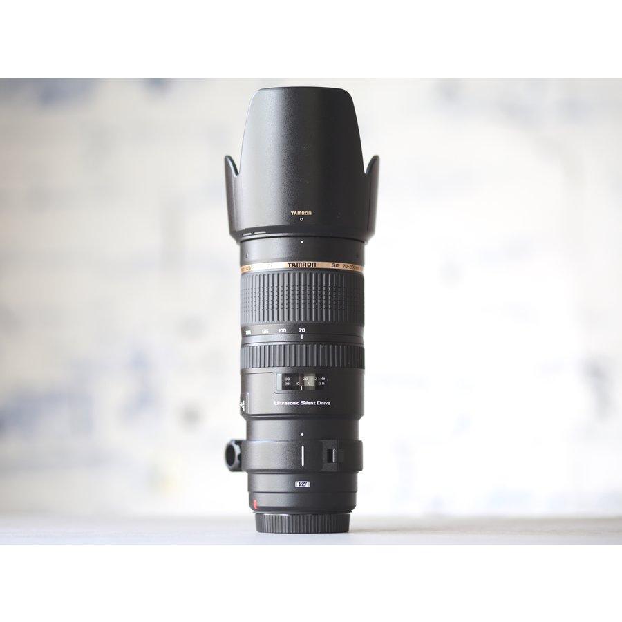 Tamron SP 70-200mm f/2.8 Di VC USD (Canon)-1