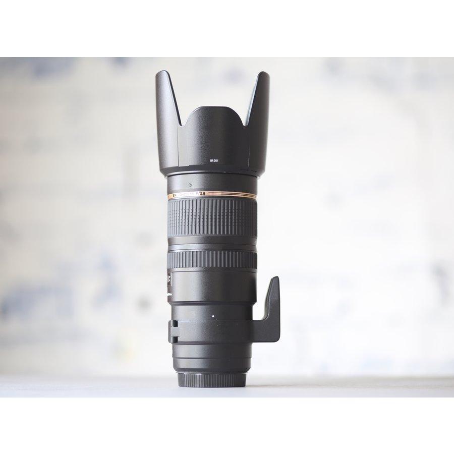Tamron SP 70-200mm f/2.8 Di VC USD (Canon)-2