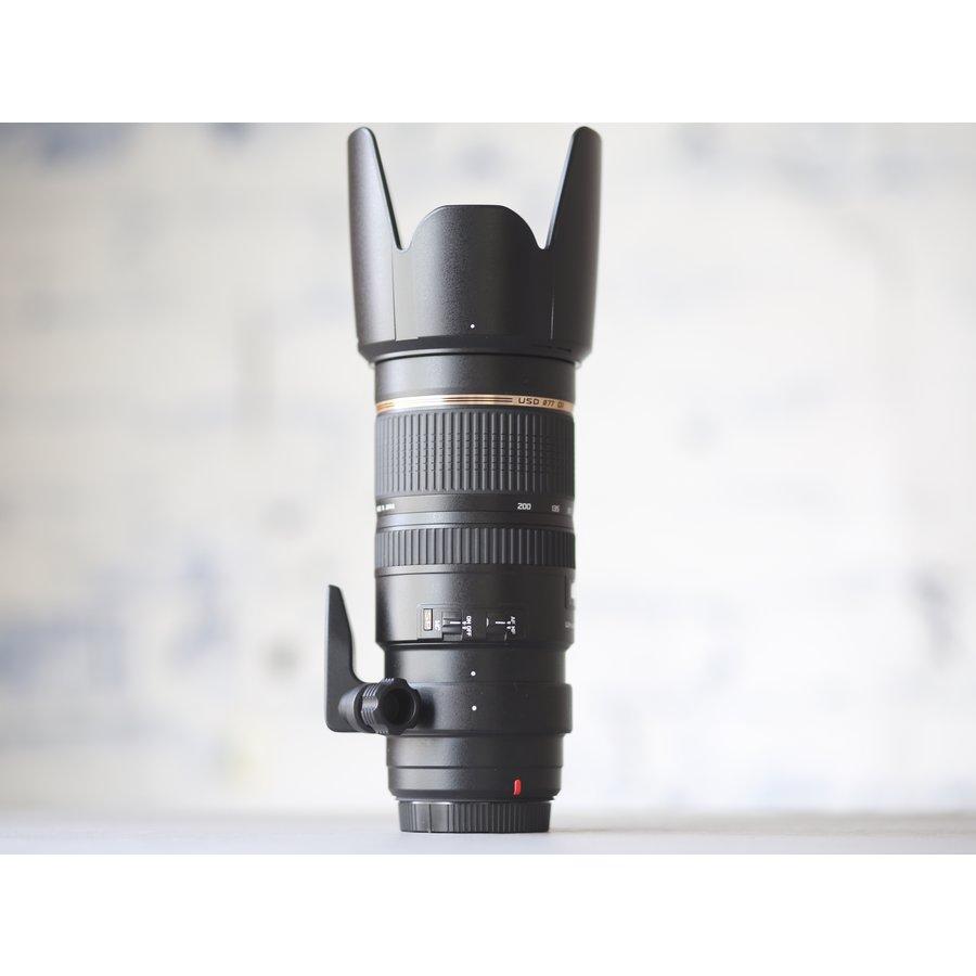 Tamron SP 70-200mm f/2.8 Di VC USD (Canon)-3